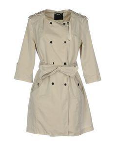 Легкое пальто MOD