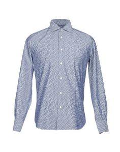 Джинсовая рубашка I Sarti