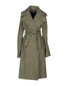 Пальто Ralph Lauren Collection