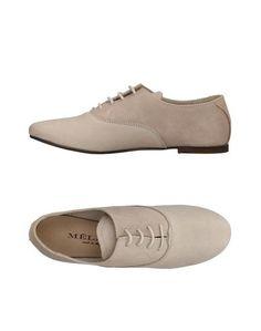 Обувь на шнурках MÉlinÉ