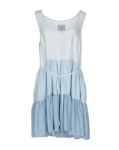 Короткое платье Rails