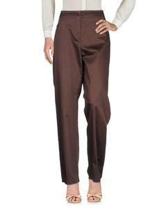 Повседневные брюки Martina Roversi