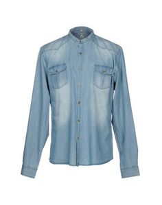 Джинсовая рубашка Automatic