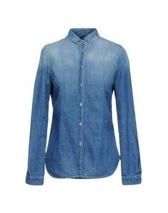 Джинсовая рубашка True Religion