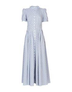 Длинное платье Silversands