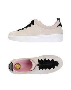 Низкие кеды и кроссовки Maison Shoeshibar
