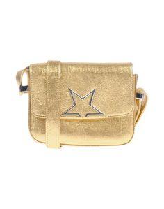 Сумка через плечо Golden Goose Deluxe Brand