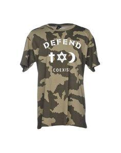 Футболка Defend