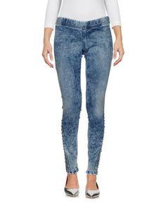 Джинсовые брюки Loiza by Patrizia Pepe