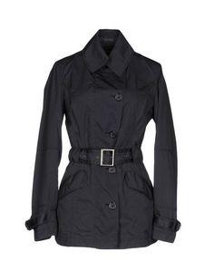 Легкое пальто Calvin Klein Collection