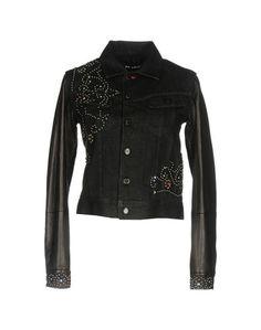 Джинсовая верхняя одежда Ralph Lauren Black Label