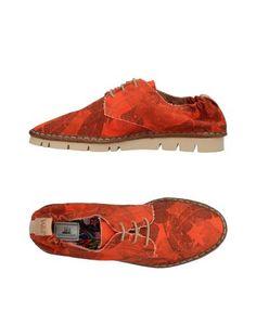 Низкие кеды и кроссовки Watson & Parker