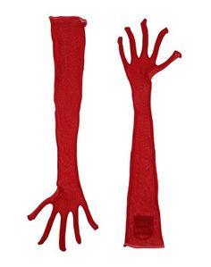 Перчатки Jean Paul Gaultier Maille Femme