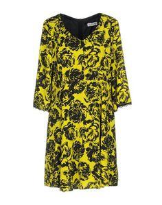Короткое платье Roberta Ranieri