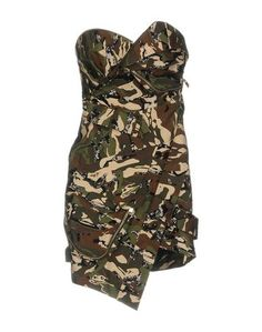 Короткое платье Alexandre Vauthier