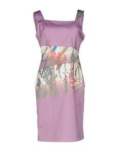 Короткое платье Sorgente