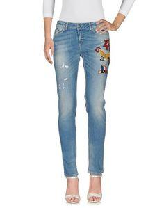 Джинсовые брюки .8! Point Huit