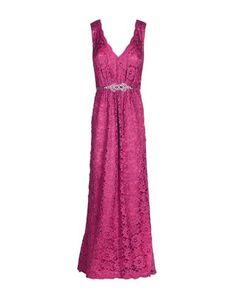 Длинное платье Bella Rhapsody by Venus Bridal