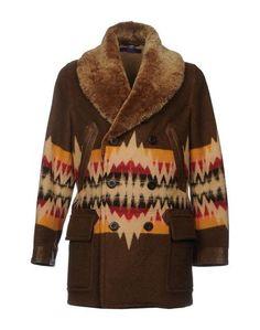 Пальто Ralph Lauren Purple Label