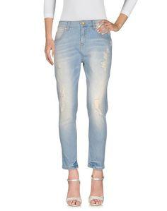 Джинсовые брюки Myside