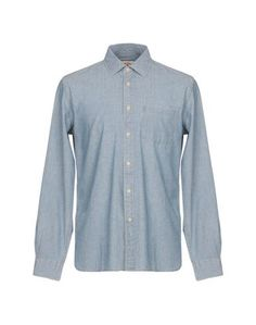 Джинсовая рубашка Brooks Brothers