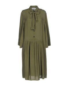 Платье до колена SociÉtÉ Anonyme