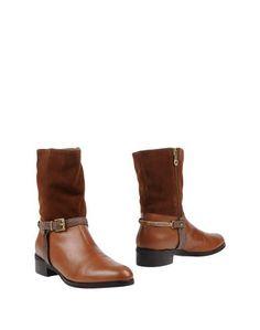 Полусапоги и высокие ботинки Pedro Miralles