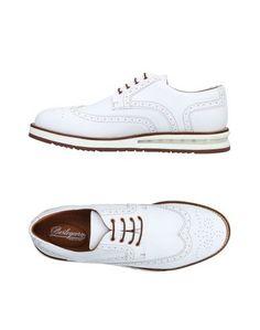 Обувь на шнурках Barleycorn
