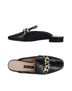 Домашние туфли CuplÉ