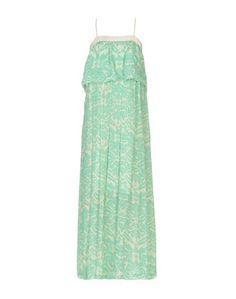 Длинное платье Stella Forest