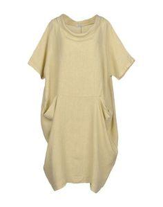 Платье до колена Saint Tropez