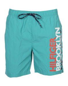 Шорты для плавания Tommy Hilfiger Denim