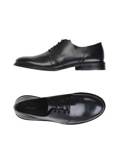 Обувь на шнурках Tiger OF Sweden