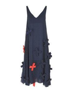 Платье длиной 3/4 Anna K