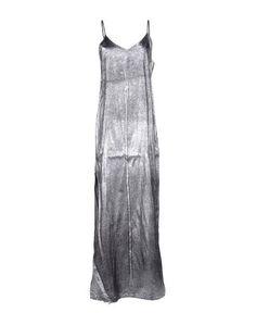 Длинное платье RtA