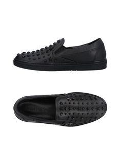 Низкие кеды и кроссовки Jimmy Choo