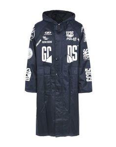 Легкое пальто Gcds