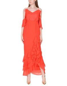 Длинное платье Jane Blanc Paris