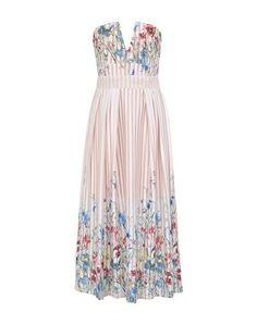 Платье длиной 3/4 Foxiedox