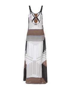 Длинное платье Alessandro Legora