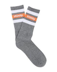 Короткие носки Stussy