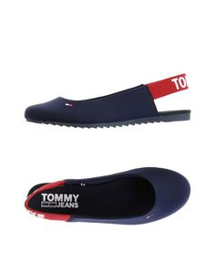 Балетки Tommy Jeans