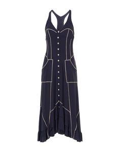 Платье длиной 3/4 22 Maggio BY Maria Grazia Severi
