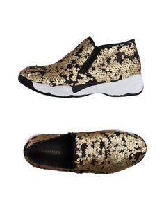Низкие кеды и кроссовки UMA Parker