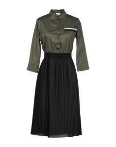 Платье до колена Berna