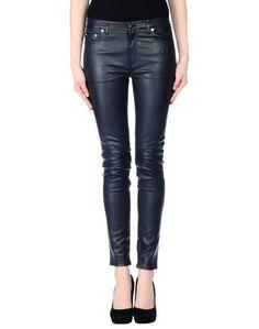 Повседневные брюки BLK DNM