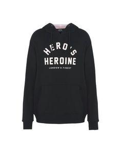 Толстовка Heros Heroine