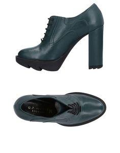 Обувь на шнурках G.P. PER NOY Bologna