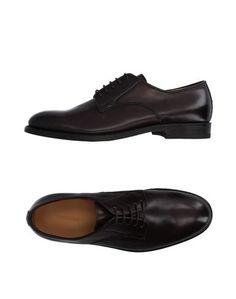 Обувь на шнурках Migliore