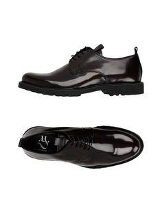 Обувь на шнурках Ylati Heritage